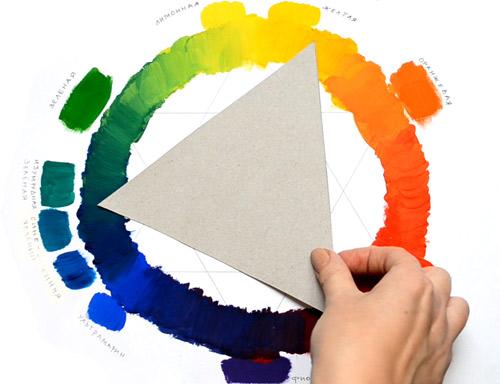 основы цветоведения в живописи скачать: