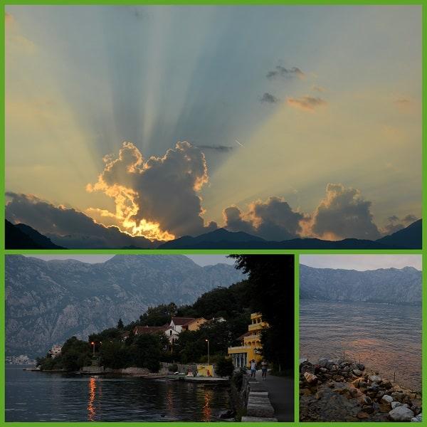 черногория 20142