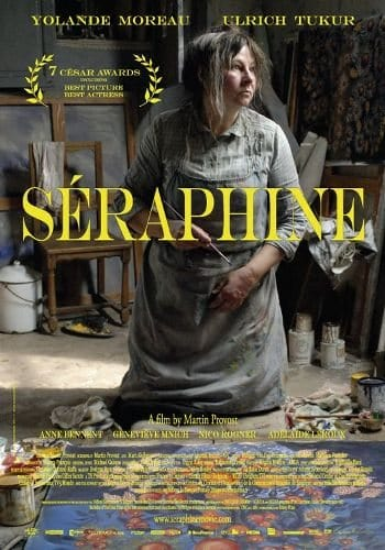 Good morning all movie seraphine