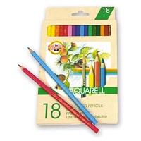 Koh-i-Noor акварельные карандаши
