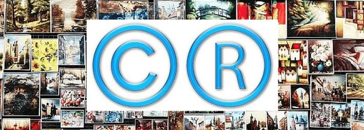 Авторское право художника и фотографа авторское право
