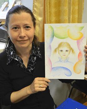 Зеркало души: портрет внутреннего ребенка