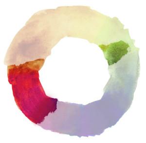 Цветовой круг, цветоведение