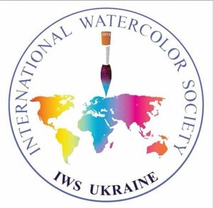 iws ukraine, international watercolor society