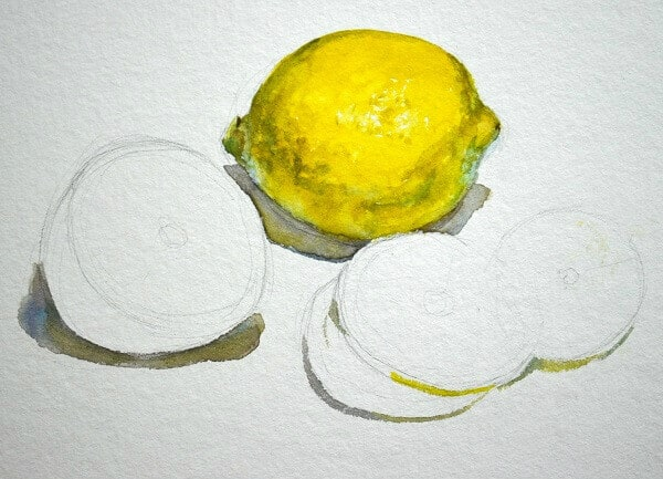 Витаминный мастер-класс, время лимонов
