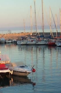 яхты, фото для этюда кварелью