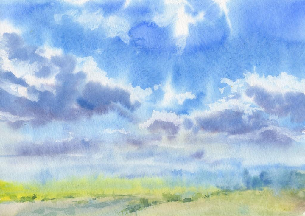 становится мужественнее, картинки я рисую тебя акварелью небес христианстве