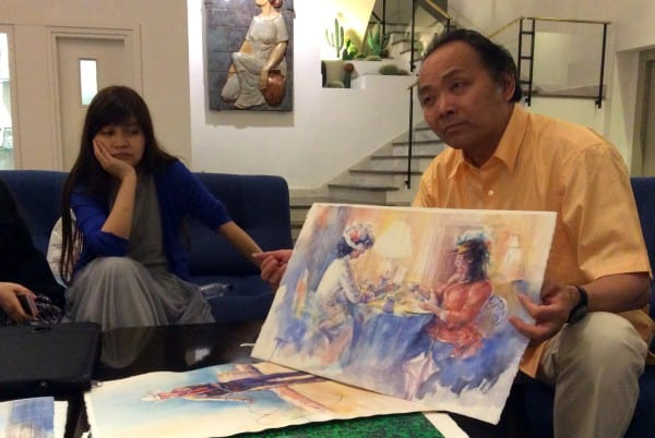Лю И Liu Yi
