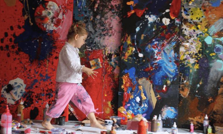 радость творчества