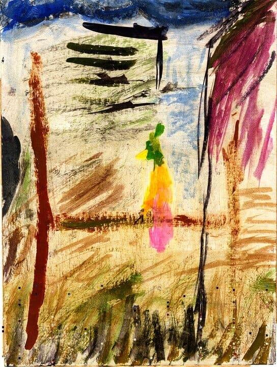 арт-терапия рисованием, взгляд психолога