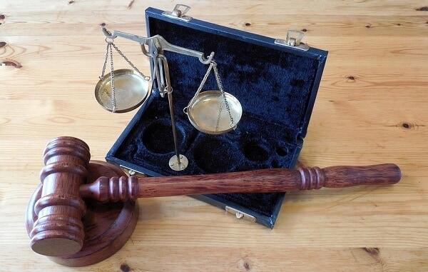 Что делать, если авторские права нарушены
