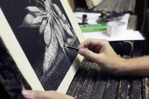 Где учиться рисовать: мастер-классы на видео