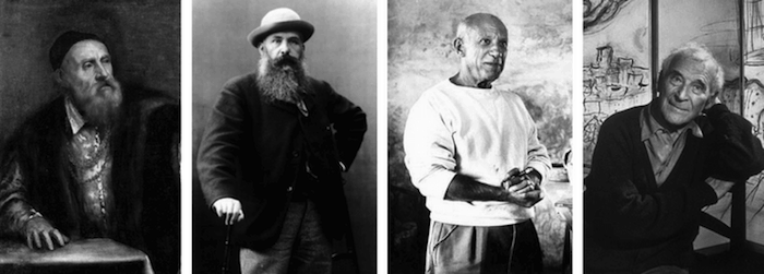 художники долгожители