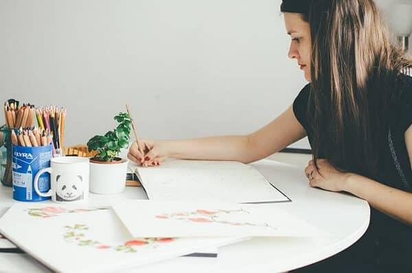 Как сохранить творческий запал: определите свой стиль